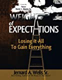 The Weight of Expectations, Chef Jernard Wells, 1468530410