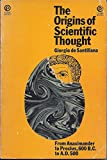img - for The Origin of Scientific Thought book / textbook / text book