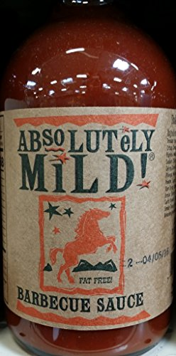 Which are the best absolutely mild barbeque sauce available in 2019?