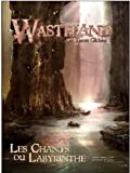 Titan - Wasteland JDR - Chants du Labyrinthe