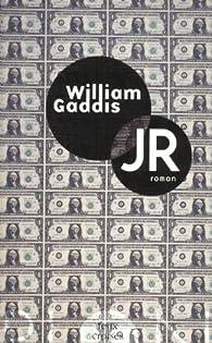 JR par William Gaddis