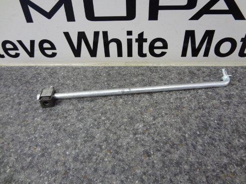 Mopar 02-05 Dodge RAM 4X4 Transfer CASE Shifter SHIFTCONTROL Rod & BUSHINGS OEM