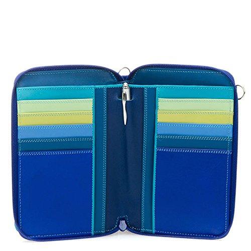 Multicolore A Seascape Tracolla Mywalit Borsa Donna IxCYwxPq