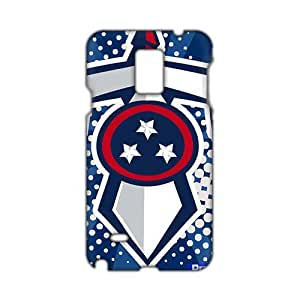 ANGLC how to draw the tennessee titans (3D)Phone Case for Samsung Galaxy note4