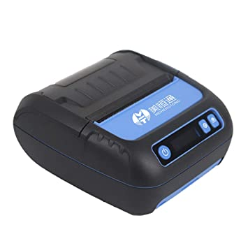 non-brand Sharplace 1 Pieza Impresora Térmica Multifuncional ...
