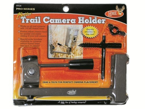 Hme Products Better Trail Camera Holder, Olive by Hme Products