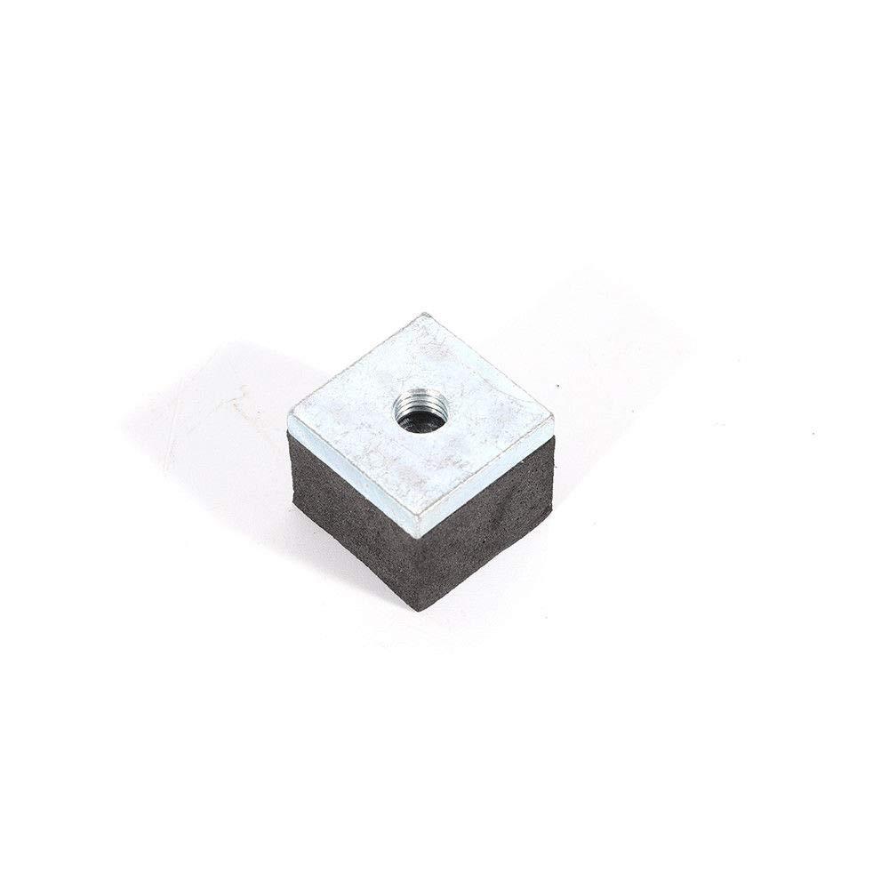 Mortice Lock Fitting Jig Door Lock Mortiser Kit 90mm Perforator Folder + 16.5,20,25mm drill bit by NOPTEG (Image #9)