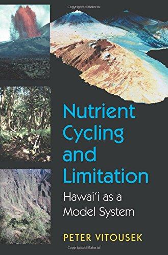 Nutrient Cycling and Limitation: Hawai