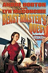 Beast Master's Quest (Beastmaster)