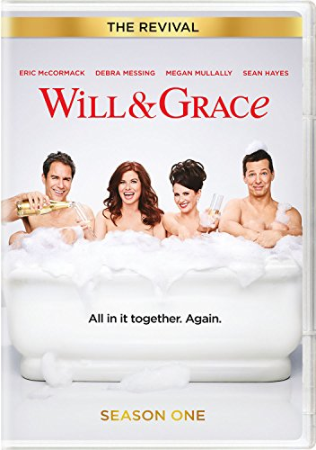 Will & Grace (The Revival): Season - Series Liner One