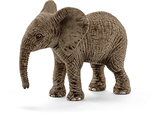 Schleich 14763 African Elephant Calf product image
