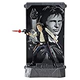 Kids and fans alike can imagine the biggest battles and missions in the Star Wars saga with figures from The Black Series! With exquisite features and decoration, this series embodies the quality and realism that Star Wars devotees lov...