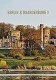 Berlin & Brandenburg 2018 - Bildkalender (24 x 34) - Lanschaftskalender