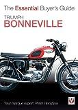 Triumph Bonneville, Peter Henshaw, 1845841344