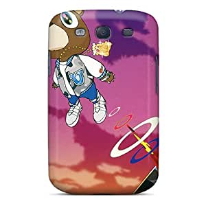 New Premium AleighasZelaya I Outta Here! Skin Case Cover Excellent Fitted For Galaxy S3