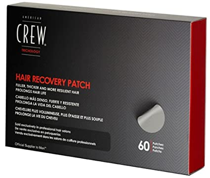 American Crew Trichology Hair Recovery Patch (60)