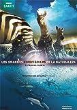 Grandes Espectáculos De La Naturaleza [DVD]