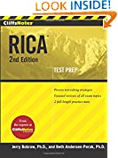 #6: CliffsNotes RICA 2nd Edition (CliffsNotes (Paperback))