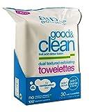 Alba Botanica Towelettes Exfltng Good&C 30ct For Sale