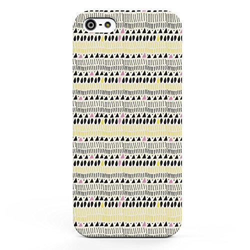 Koveru Back Cover Case for Apple iPhone 5S - Abstract