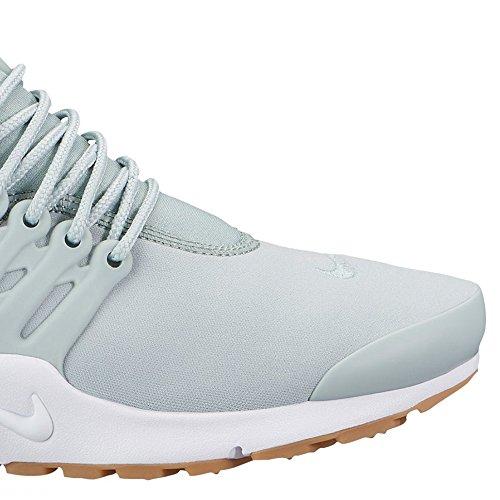 W Nike Air Presto Vrouwen 878068-011 Licht Puimsteen / Lichte Puimsteen-gunsmoke