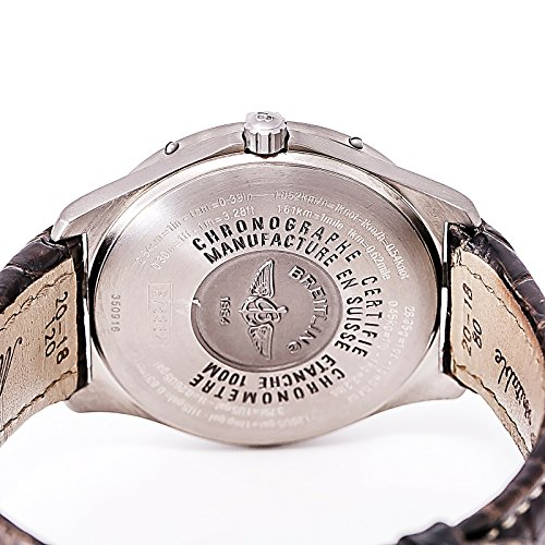 Breitling Aerospace quartz mens Watch E75362 (Certified Pre-owned) by Breitling (Image #4)