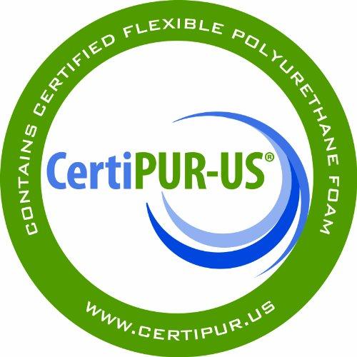 Serta Fiber and Toddler Certified
