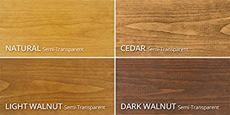 Restore A Deck Wood Stain For Decks Fences Wood Siding 1 Gallon