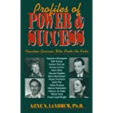 Profiles of Power and Success: Fourteen Geniuses Who Broke the Rules