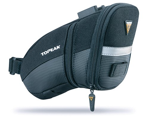Topeak Aero Wedge QuickClick Pack