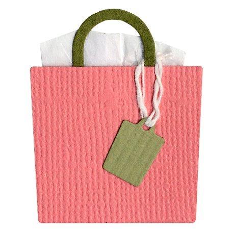 Gift Bag // Quickutz ()