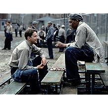 The Shawshank Redemption 1994 Best Movie Jail 32x24 Print Poster