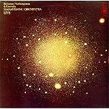 Between Nothingness And Eternity LP (Vinyl Album) Dutch Cbs 1973