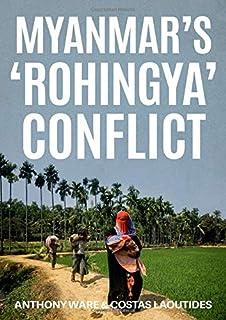 Amazon com: The Rohingyas: Inside Myanmar's Hidden Genocide