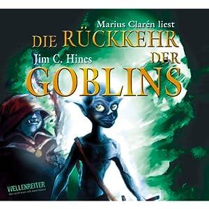 Die Rückkehr der Goblins (Goblins 2) Hörbuch