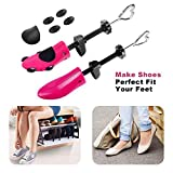 KevenAnna Shoe Stretcher with Shoe Horn Boot Shaper