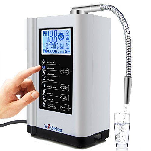 kangen alkaline water machine - 8