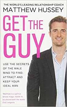 Image result for get the guy matthew hussey
