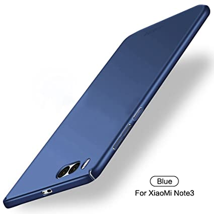 Xiaomi Redmi Note 3 / Note 3 Pro Funda,2ndSpring Alta Calidad ...