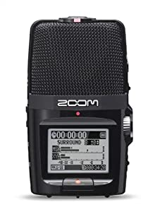 Amazon.com: Zoom H2n Handy Recorder: Musical Instruments