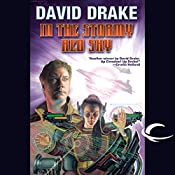 In the Stormy Red Sky | David Drake