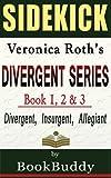 download ebook book sidekick: divergent series (divergent, insurgent, allegiant) pdf epub