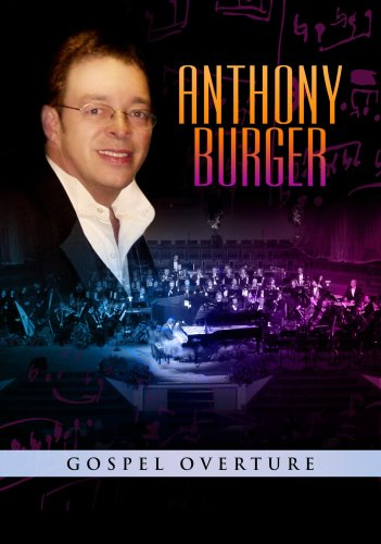 Music Burger Anthony (Gospel Overture)