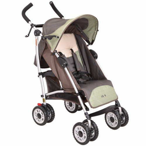 Dream On Me/Mia Moda Veloce Stroller, Mint Java