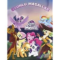 My Little Pony - Oyunlu Masallar