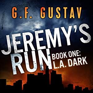 Jeremy's Run Audiobook