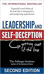 leadership and self deception getting out of the box pdf