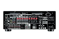Onkyo THX-Certified Audio & Video Component Receiver black (TX-NR777) by ONKYO