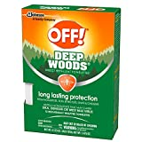 OFF! Deep Woods Mosquito and Insect Repellent