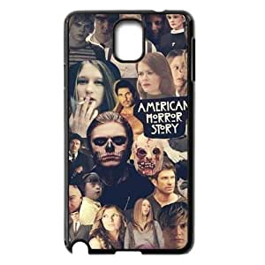 American Horror Story Brand New Cover Case for Samsung Galaxy Note 3 N9000,diy case cover ygtg-769000
